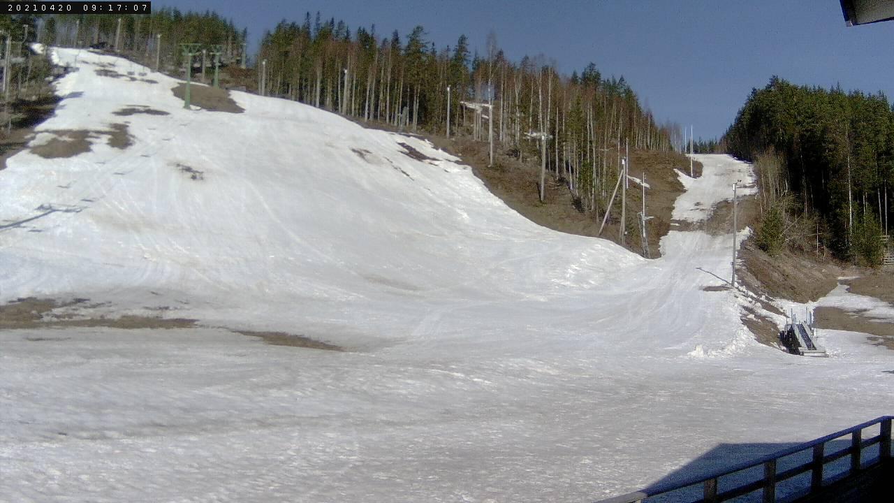 Webcam Bjursås, Falun, Dalarna, Schweden